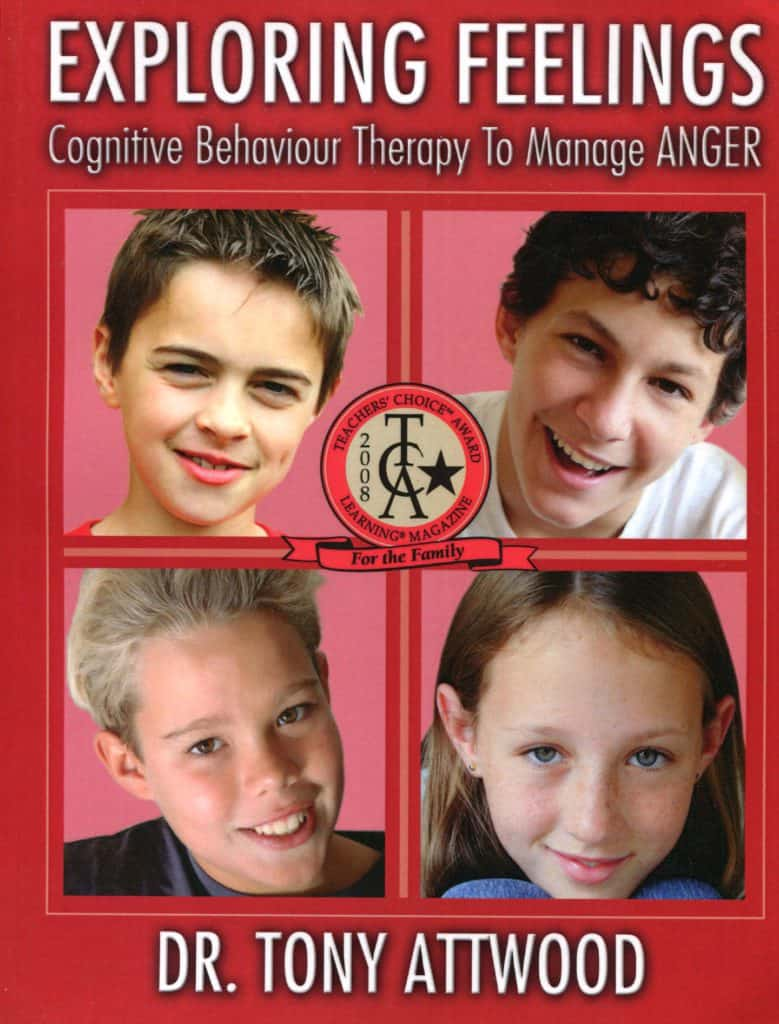Exploring Feelings: Cognitive Behaviour Therapy to Manage Anger