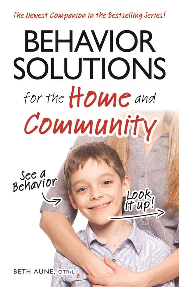 Behavior Solutions for the Home and Community