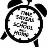 time saver clock