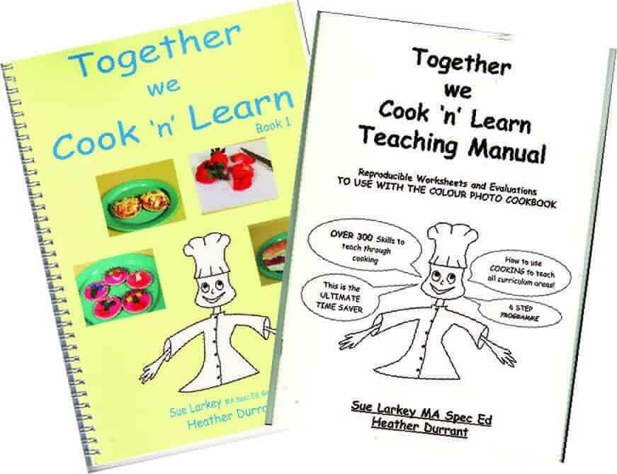 CookBooks1 & Manual