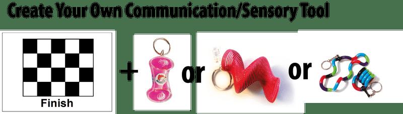 Ezine Picture - Communication + Sensory Tool