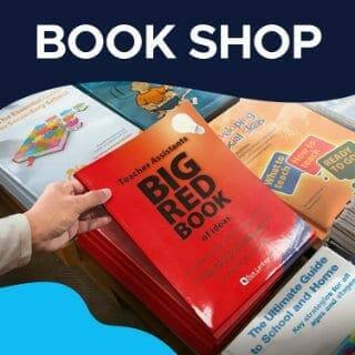 autism spectrum disorder bookshop