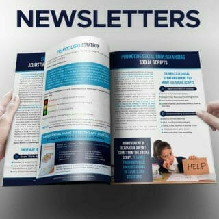 autism spectrum disorder newsletter
