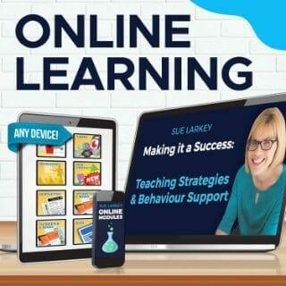 autism spectrum disorder online training