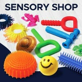 autism spectrum disorder sensory shop