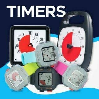 autism spectrum disorder timers