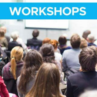 ASD Workshops - autism spectrum disorder